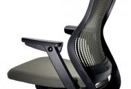 Спинка кресла из сетки — для чего она?