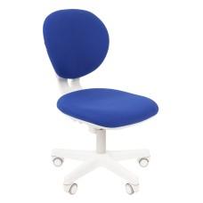 Детское кресло KIDS 108 Синий