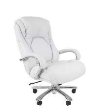 Кресло CHAIRMAN 402 Белый