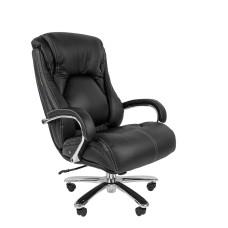 Кресло CHAIRMAN 402 Черный