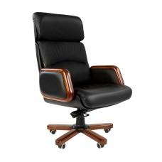 Кресло CHAIRMAN 417 Черный