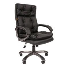 Кресло CHAIRMAN 442 Черный