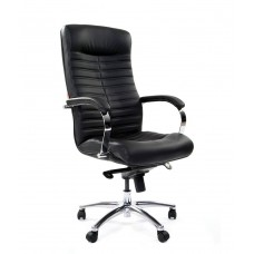 Кресло CHAIRMAN 480 Черный