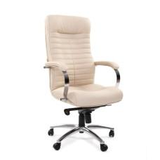 Кресло CHAIRMAN 480 Бежевый