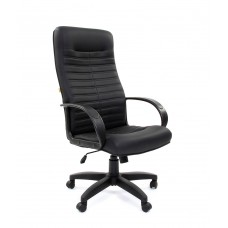 Кресло CHAIRMAN 480 LT Черный