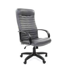 Кресло CHAIRMAN 480 LT Серый