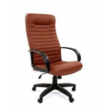 Кресло CHAIRMAN 480 LT Коричневый