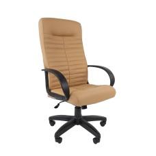Кресло CHAIRMAN 480 LT Бежевый