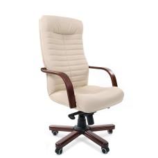 Кресло CHAIRMAN 480 WD Бежевый
