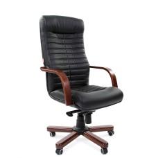 Кресло CHAIRMAN 480 WD Черный