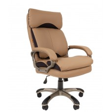 Кресло CHAIRMAN 505 Бежевый