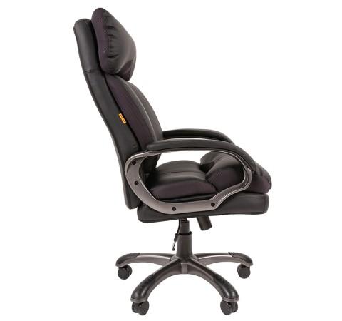 Кресло CHAIRMAN 505 Черный