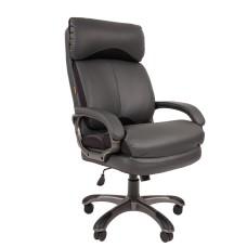 Кресло CHAIRMAN 505 Серый