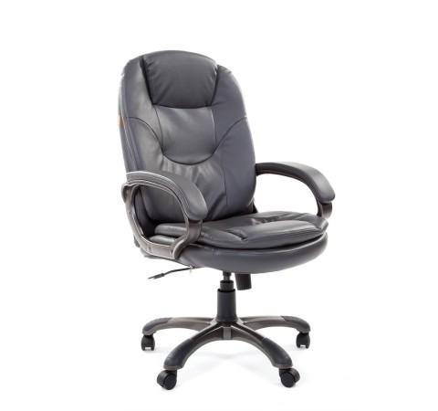 Кресло CHAIRMAN 668 Серый