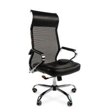 Кресло CHAIRMAN 700 Чёрный