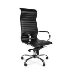 Кресло CHAIRMAN 710 Черный