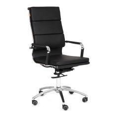 Кресло CHAIRMAN 750 Чёрный
