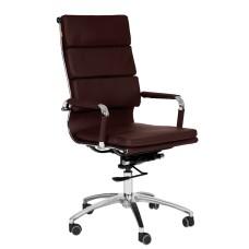 Кресло CHAIRMAN 750 Коричневый