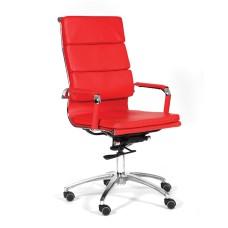 Кресло CHAIRMAN 750 Красный