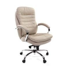 Кресло CHAIRMAN 795 Белый