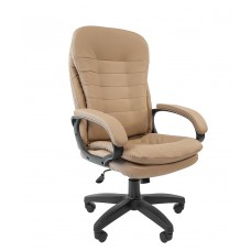 Кресло CHAIRMAN 795 LT Бежевый