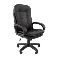 Кресло CHAIRMAN 795 LT Черный