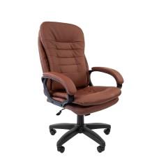 Кресло CHAIRMAN 795 LT Коричневый