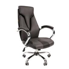Кресло CHAIRMAN 901 Серый