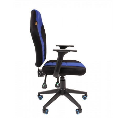 Кресло CHAIRMAN GAME 8 Синий