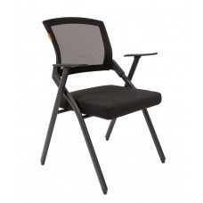 Кресло CHAIRMAN NEXX (Нэкс) Чёрный