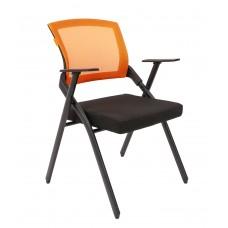 Кресло CHAIRMAN NEXX (Нэкс) Оранжевый