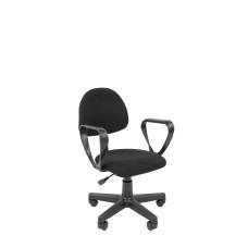 Кресло РЕГАЛ Чёрный