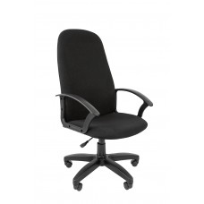 Кресло CT-79 Чёрный