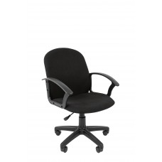 Кресло CT-81 Чёрный