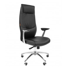 Кресло CHAIRMAN VISTA Черный