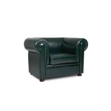 """Кресло """"Честер лайт"""" Terra Зеленый"""