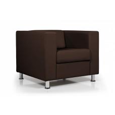 """Кресло """"Аполло"""" Terra Темно-коричневый"""