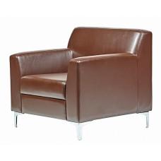 """Кресло """"Смарт"""" Ecotex Коричневый"""