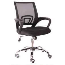 Кресло EP-696 Черный