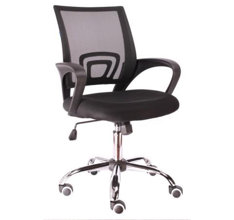 Кресло EP-696 Mesh Черный