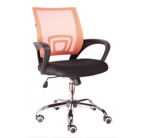 Кресло EP-696 Оранжевый