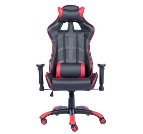 Кресло Lotus (Лотос) S10 Красный