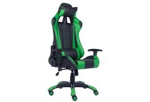Кресло Lotus (Лотус) S9 Зелёный