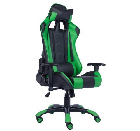 Кресло Lotus (Лотос) S9 Зелёный