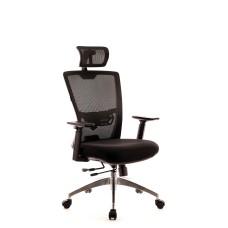 Кресло Polo S (Поло) Чёрный