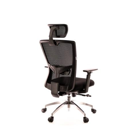 Кресло Polo S (Поло) Черный