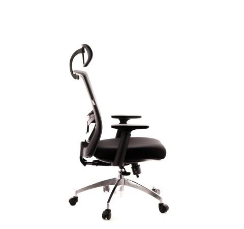 Кресло Polo S (Поло) Серый