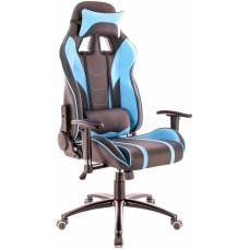 Кресло Lotus (Лотус) S16 Голубой
