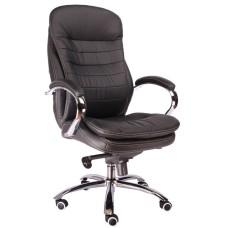 Кресло Valencia M (Валенсия) Черный