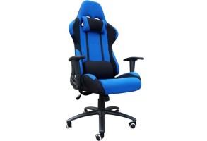 Кресло Gamer (Геймер) Голубой